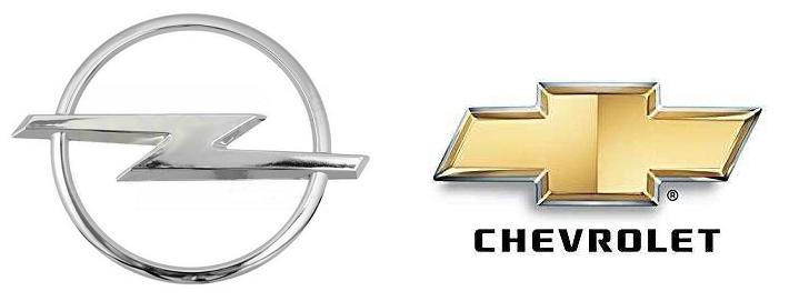 OPEL / CHEVROLET