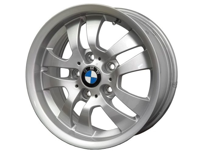 BMW 6775593 7x16 5x120 ET34