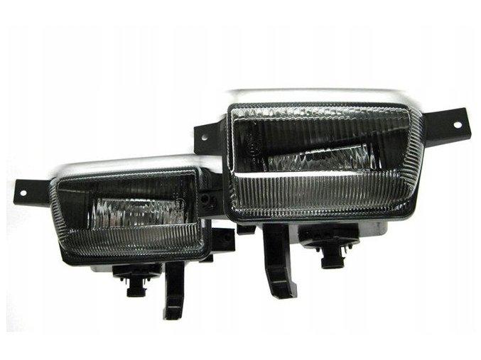 Mlhové světlomety, mlhovky Opel Astra 2 II G ( L+P / sada)