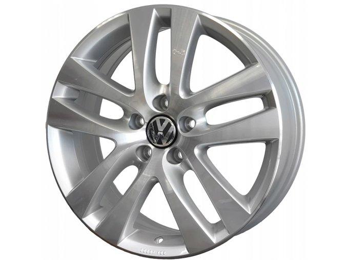 Alu kolo Volkswagen VW 5N0071498 7x18 5x112 ET43 / model 2019