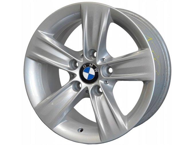BMW STYLING 391 6796237 7,5x16 5x120 ET37