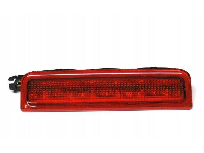 Zadní brzdové světlo Volkswagen VW Caddy - 2K0945087C