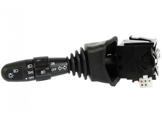 Páčka přepínač blinkrů / spínač světel CHEVROLET LACETTI - 96387324