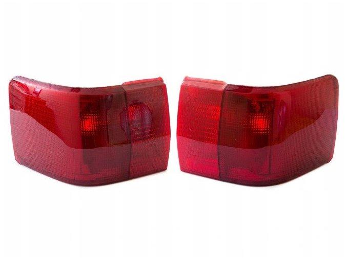 Zadní světlo Audi 80 90 B3 Kombi, Avant L+P - sada