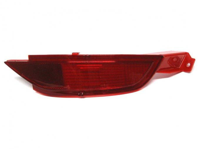 Světlo zadní do nárazníku Ford Fiesta Mk7 (08-13) - PRAVÉ