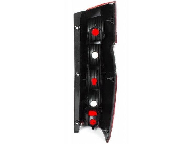 Zadní levé světlo Mercedes Sprinter 906 CDI (06-15)