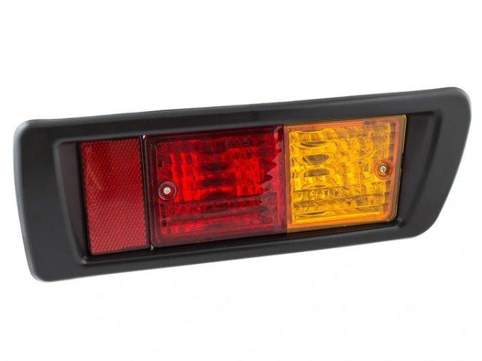 Zadní světlo Toyota Land Cruiser FJ90 (96-02) - PRAVÉ