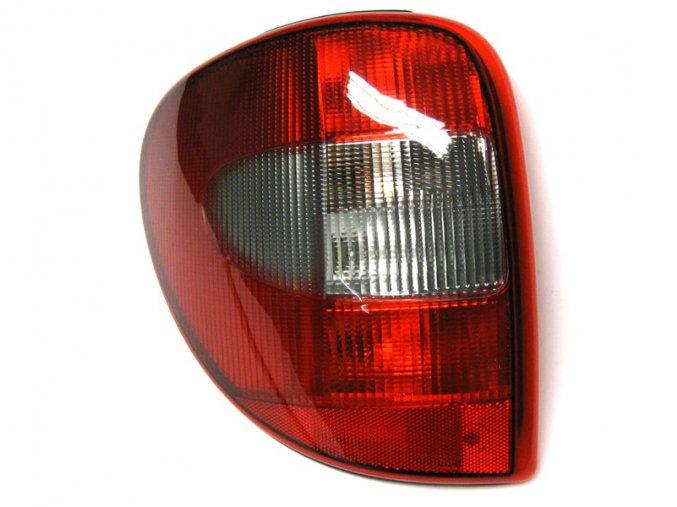 Zadní světlo Chrysler Grand Voyager (00-07) - LEVÉ
