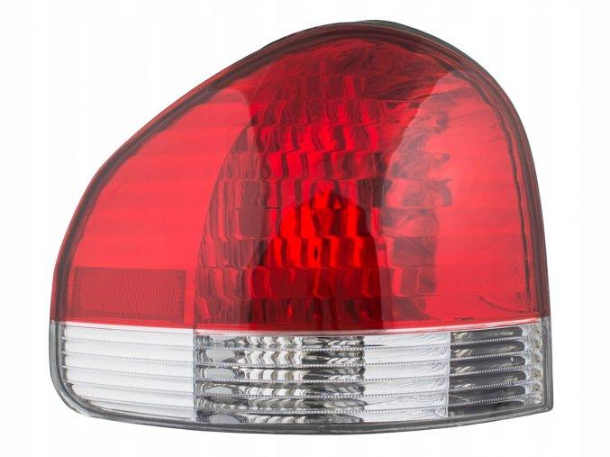 Zadní světlo Hyundai Santa Fe (04-07) - LEVÉ