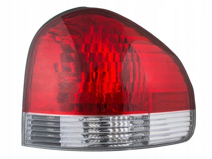 Zadní světlo Hyundai Santa Fe (04-07) - PRAVÉ