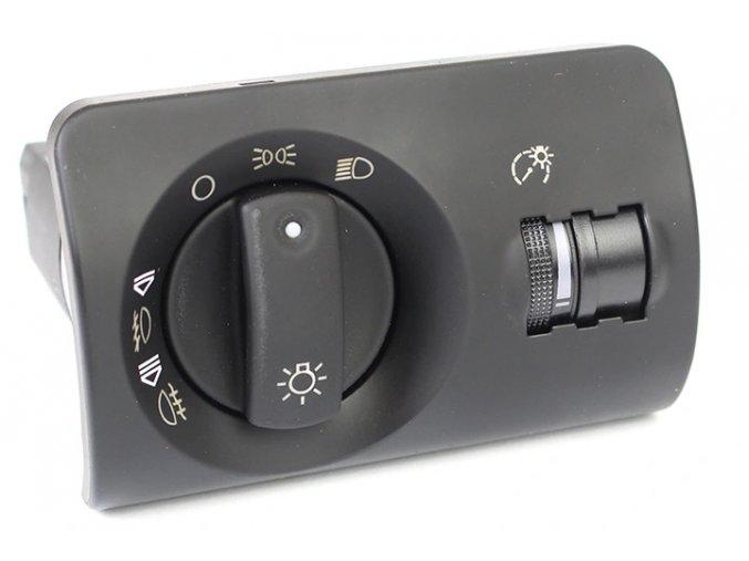 Spínač světel AUDI A6 C5 - 4B1941531E