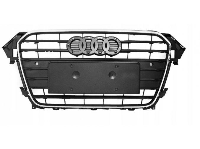 Přední maska AUDI A4 B8 LIFT (11-15) - 8K0853651