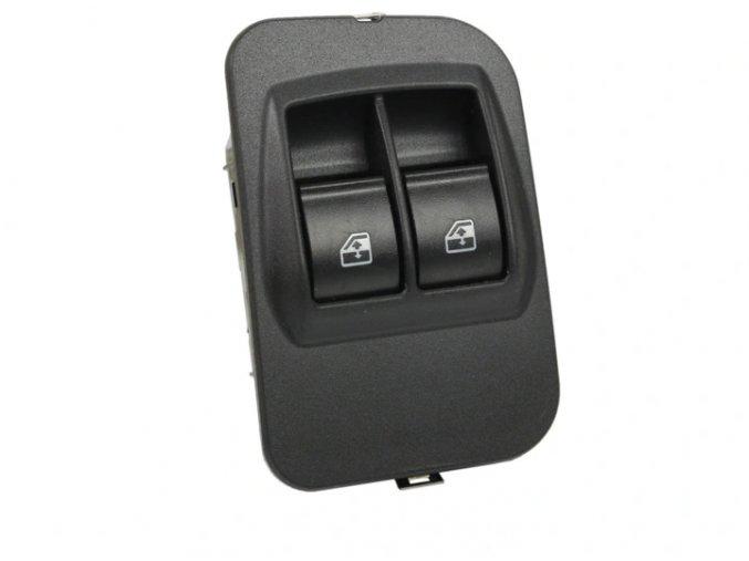 FIAT FIORINO Spínač na stahování oken - 735461275