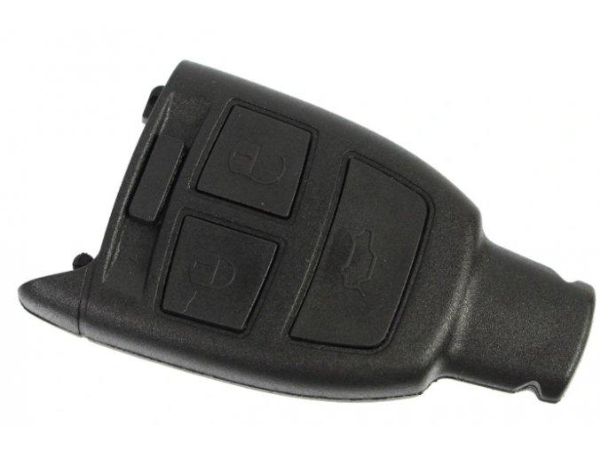 Náhradní obal klíče 3-tlačítkový, FIAT CROMA - Smart KEY