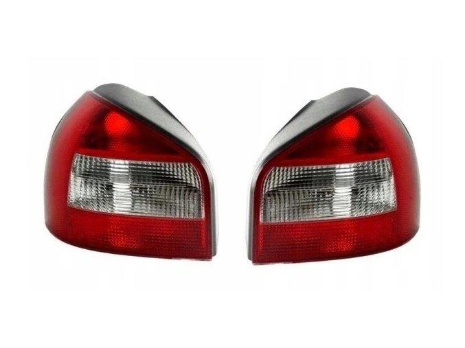 Zadní světla Audi A3 8L (2000-2003)