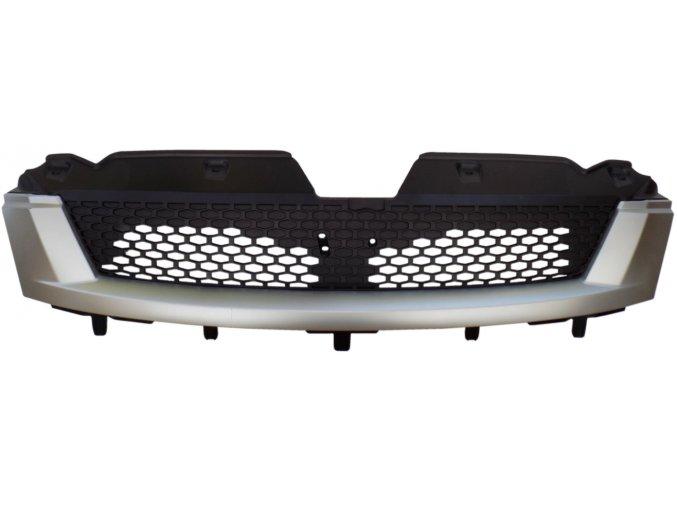 Přední maska IVECO DAILY III (09-12) - 5801255766