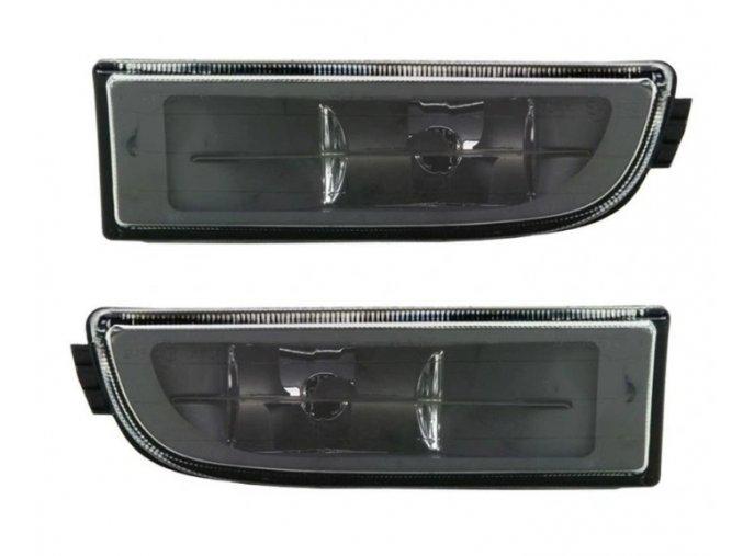 Mlhové světlomety, mlhovky BMW 7 E38 L+P (94-01)