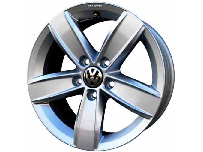 Alu kolo Volkswagen VW CORVARA 7N0071496C, 6,5x16 5x112 ET33