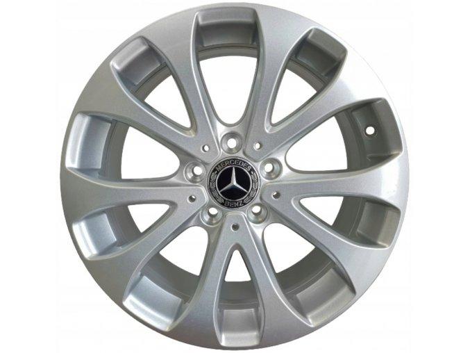 Alu kolo Mercedes A2134011100, 8x18 5x112 ET43