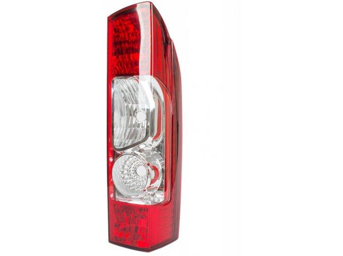 Zadní pravé světlo Fiat Ducato (06-)