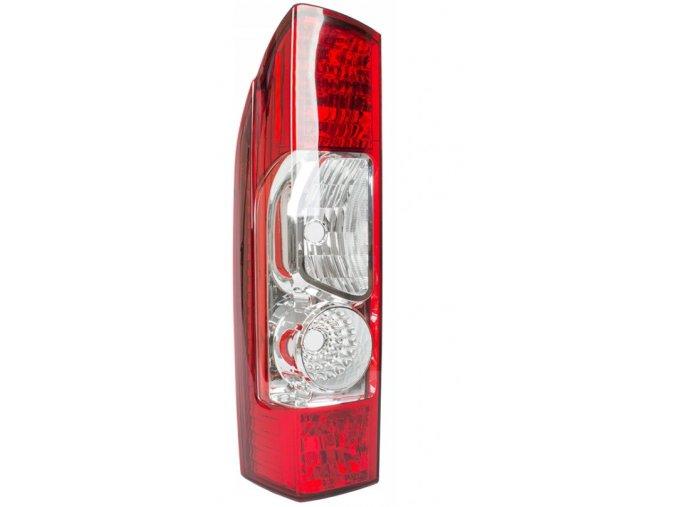Zadní levé světlo Citroen Jumper (06-)