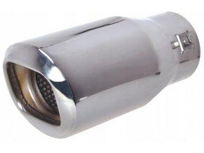 INOX 1205 Koncovka výfuku 200x85mm dyfuzor BASS