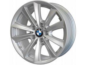 BMW STYLING 236 8x17 5x120 ET30