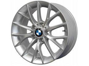 BMW STYLING 386M 7x17 5x120 ET40