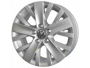 Alu kola Volkswagen VW 5K0601025AL 6,5x16 5x112 ET50