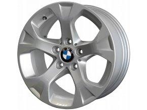BMW STYLING 317 7,5x17 5x120 ET34