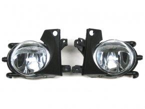 Mlhové světlomety, mlhovky BMW 5 E39 (01-04) L+P / sada