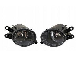 Mlhové světlomety, mlhovky Audi A4 B6 (00-04) L+P / sada