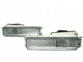 Mlhové světlomety, mlhovky Audi 80 B4 (90-95) L+P / sada