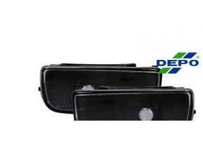 Mlhové světlomety, mlhovky BMW 3 E36 L+P / sada
