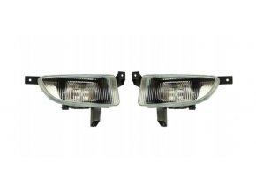 Mlhové světlomety, mlhovky Opel Zafira A (98-04) L+P / sada