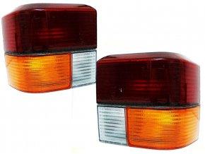 Zadní světla Volkswagen VW T4 - sada