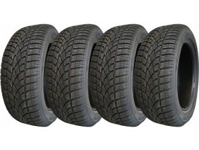 Dunlop SP WinterSport 3D 225/50 R17 94H