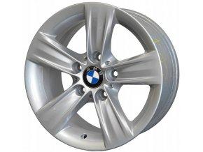 ALU KOLO ORIGINÁLNÍ BMW 6796237 7,5x16 5x120 ET37