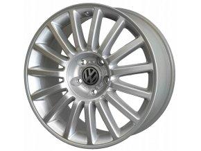 Alu kolo Volkswagen VW 3D0601025AC 7,5x17 5x112 ET40