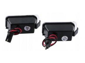 LED osvětlení SPZ Ford Mondeo Mk4, C-MAX II, Focus Mk3, S-MAX