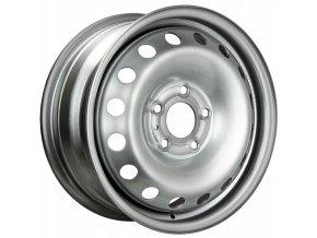 Plechový disk Nissan Primastar Opel Vivaro Renault Trafic 6x16 5x118 ET50