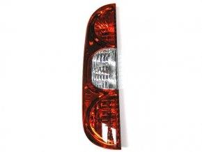 Zadní světlo Fiat Doblo I FL (06-10) - LEVÉ