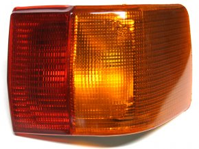 Zadní světlo Audi 80 B3 (86-91) - PRAVÉ