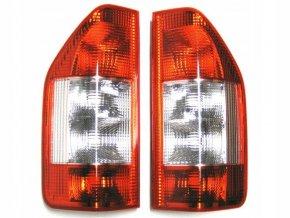 Zadní světla Mercedes Sprinter (2002-2006)