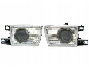 Mlhové světlomety, mlhovky VW Golf III Vento L+P / sada
