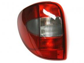 Zadní světlo Chrysler Grand Voyager (01-07) - LEVÉ