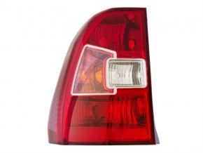 Zadní světlo Kia Sportage II FL (08-10) - LEVÉ