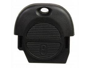 Náhradní obal klíče 2-tlačítkový, NISSAN