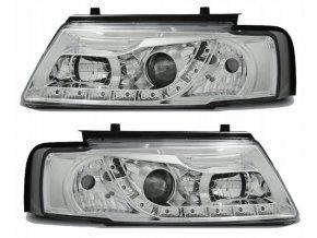 Přední světla VOLKSWAGEN VW PASSAT B5 (1996-2000) H1+H1 - sada L+P