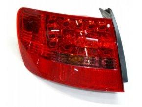 Zadní světlo AUDI A6 C6 KOMBI AVANT (04-08) LED - LEVÉ
